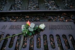 Never Again: Auschwitz 70 yearslater